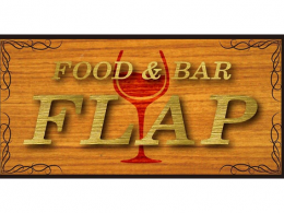 FOOD&BAR FLAP